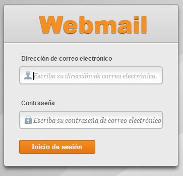 webmail entrada